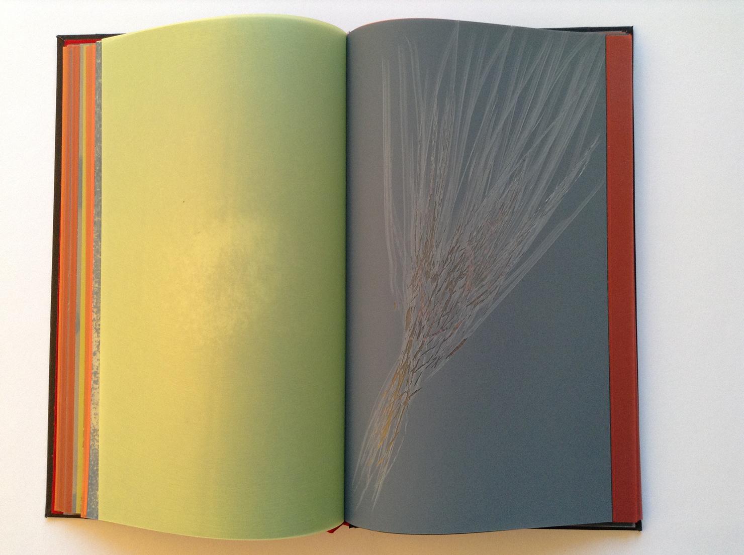 "Gabriella Solti, ""The Book of Hours"""