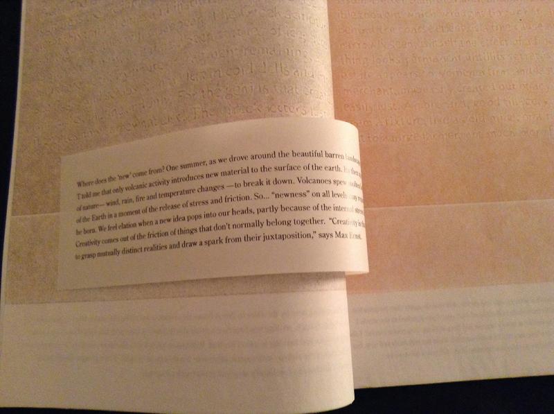 "Barbara Tetenbaum, ""Reading Emerson's 'Circles'"""