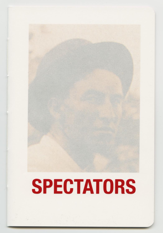 """Stephanie Burchett, """"Spectators"""""""