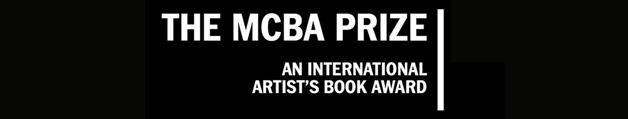 The MCBA Prize